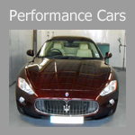 Performance & Sports Cars